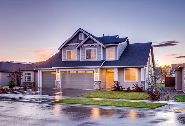 home hypotheek